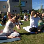 yoga in de boschveldtuin1